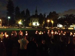 vigil 2014